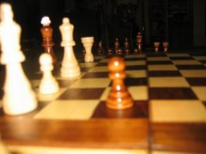 Schach!!!