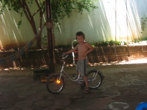Biker-Joel