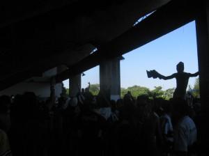 """<h3> Spontanes Wochenende Teil II (mein erstes Fußballspiel!)</h3>    <a href=""""http://www.bennisblog.de/?p=408"""">img_7322</a>"""