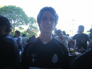 """<h3> Spontanes Wochenende Teil II (mein erstes Fußballspiel!)</h3>    <a href=""""http://www.bennisblog.de/?p=408"""">img_7336</a>"""
