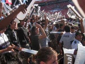 """<h3> Spontanes Wochenende Teil II (mein erstes Fußballspiel!)</h3>    <a href=""""http://www.bennisblog.de/?p=408"""">img_7357</a>"""