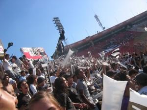 """<h3> Spontanes Wochenende Teil II (mein erstes Fußballspiel!)</h3>    <a href=""""http://www.bennisblog.de/?p=408"""">img_7364</a>"""