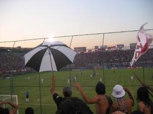 """<h3> Spontanes Wochenende Teil II (mein erstes Fußballspiel!)</h3>    <a href=""""http://www.bennisblog.de/?p=408"""">img_7460</a>"""